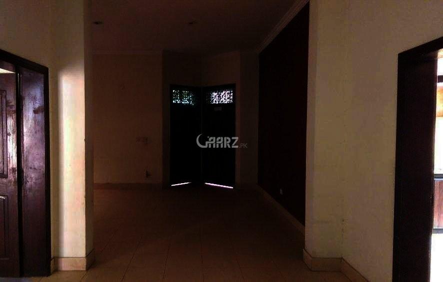 21 Marla House For Rent In Qasim Bela,Multan