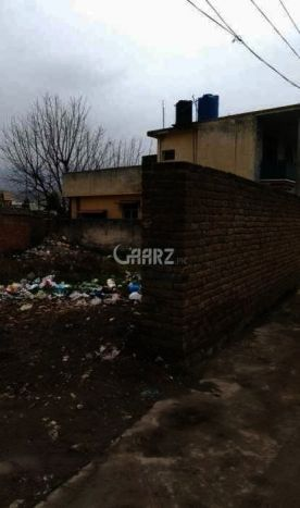 21 Marla Plot for Sale at Club Road Cantt ,Lahore