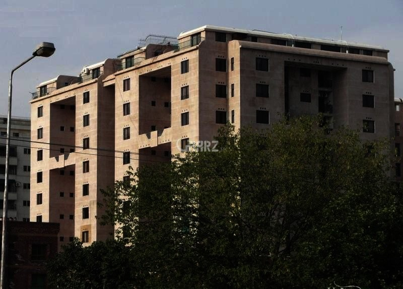 2100 Square Feet Flat For Sale In F-10, Islamabad