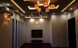 2100 Marla Apartment for Rent in Karachi Gulistan-e-johar
