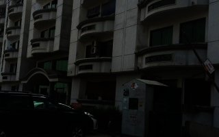2150 sq ft Flat For Rent In F-11, Islamabad.