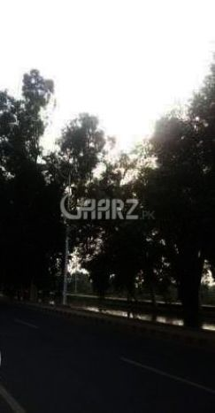 22 Kanal Plot For Sale In Model Town Arfa Tower Lahore.