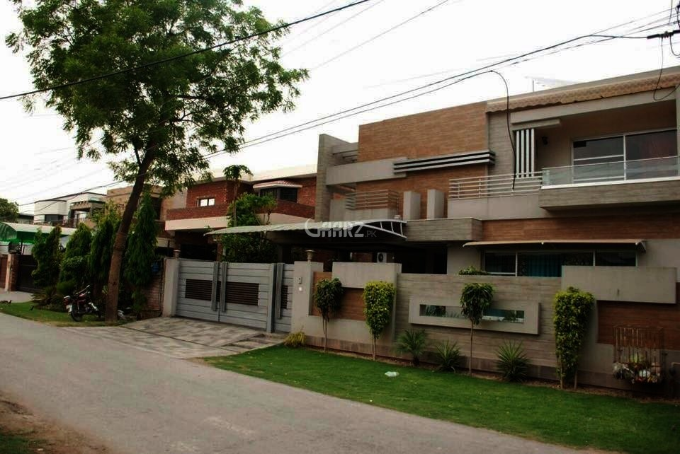 22 Marla Corner With Home Theater Bungalow DHA Phase 5,
