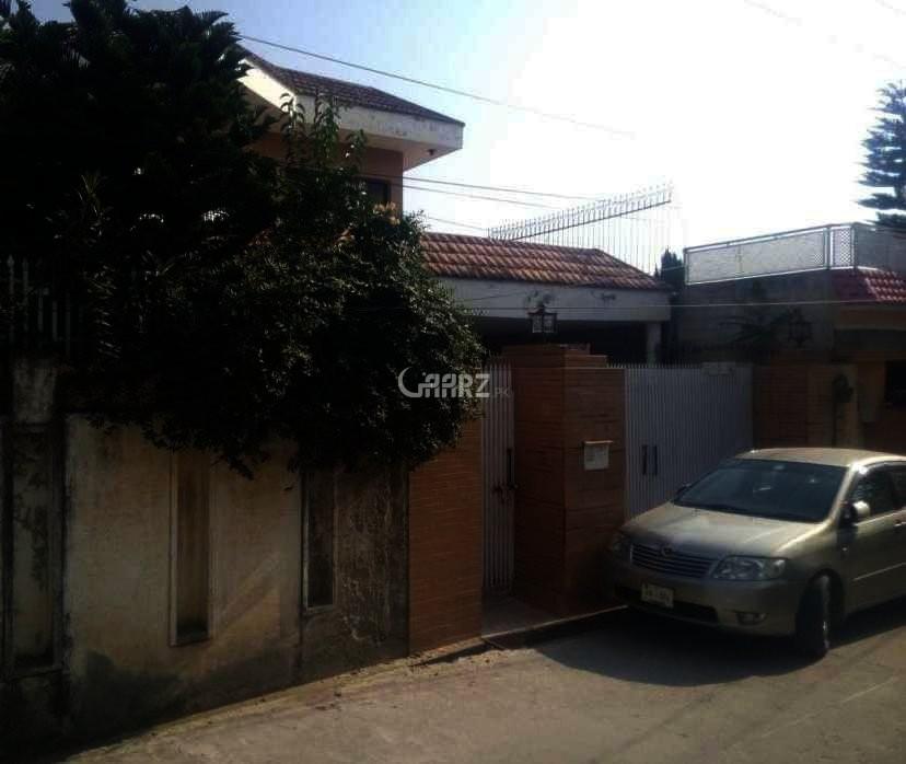 22 Marla House At Street 4, Habibullah Colony