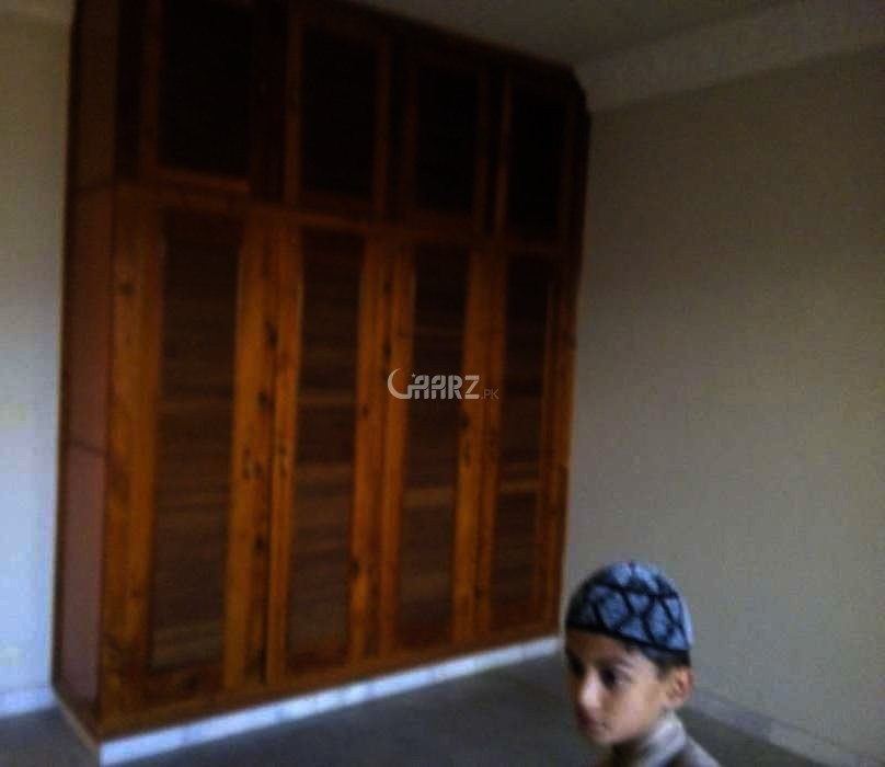 22 Marla Independent House In Police Officer Colony, Abbottabad