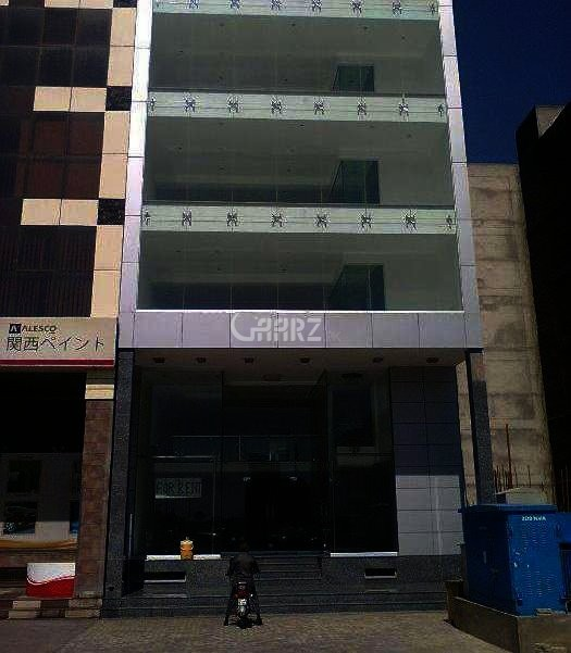 220 Square Feet Comercial Shop For Rent In Bahria Town Sector-C, Lahore
