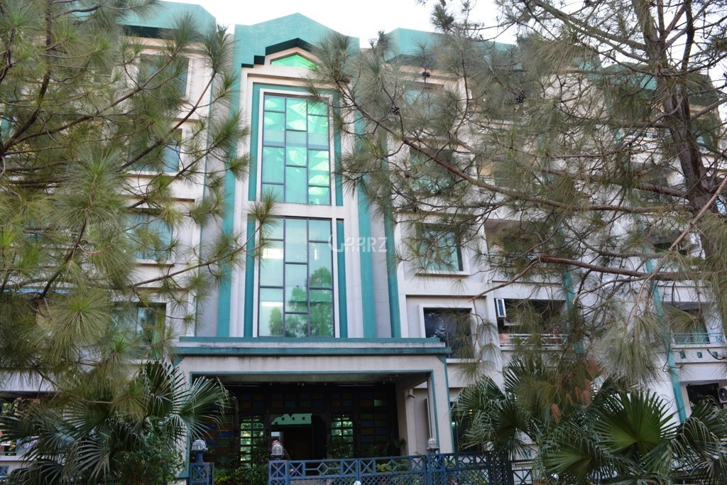 9.77Marla Apartment For Rent In F 11, Islamabad