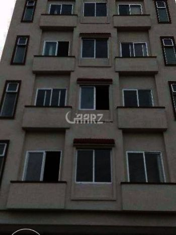 455 Square Feet Apartment For Rent In Bahria Town Main Boulevard, Lahore