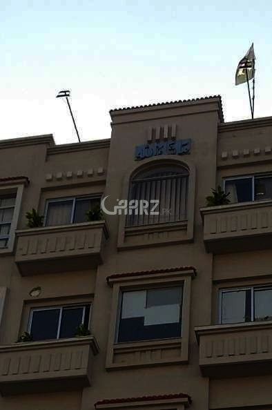 225 Square Feet Furnished Apartment For Rent In Bahria Town Country Club, Lahore