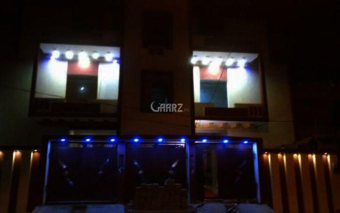 24 Marla Bungalow For Sale In Gulshan-e-Iqbal