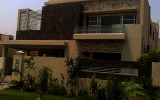 24 Marla House For Rent in Gulshan-e-sirsyed