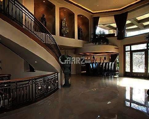 24 Marla House For Rent In Karsaz, Karachi.