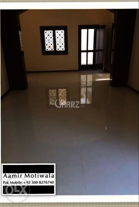 24 Marla House For Rent In KDA, Karachi