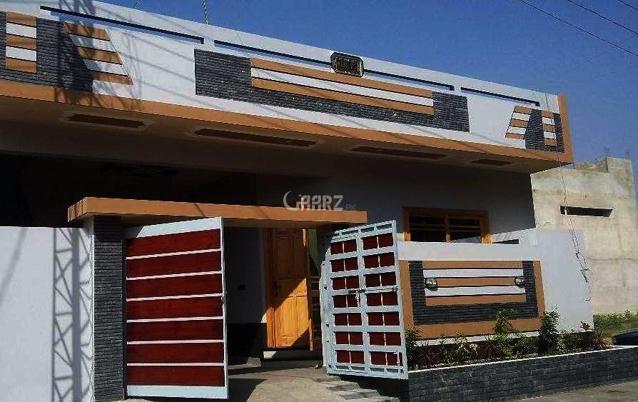 24 Marla House For Sale