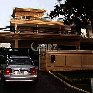 24 Marla Pent House For Sale In PECHS-6