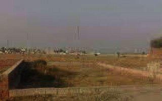 24 Marla Plot for Sale in Gulistan-e-johar
