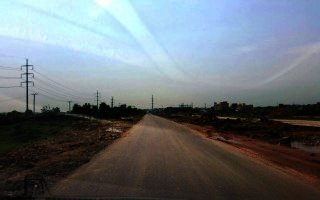 24 Marla Plot For Sale In D-12/2, Islamabad