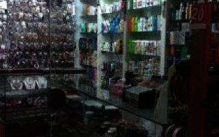 240 Square Feet Shop For Rent
