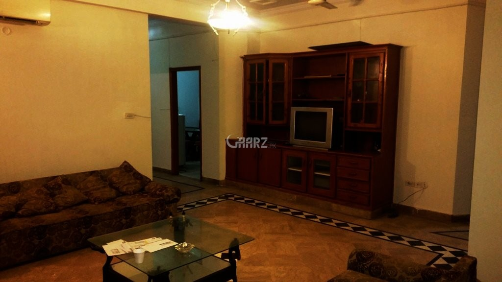 2400 Sq ft Flat For Rent F-11,Islamabad.