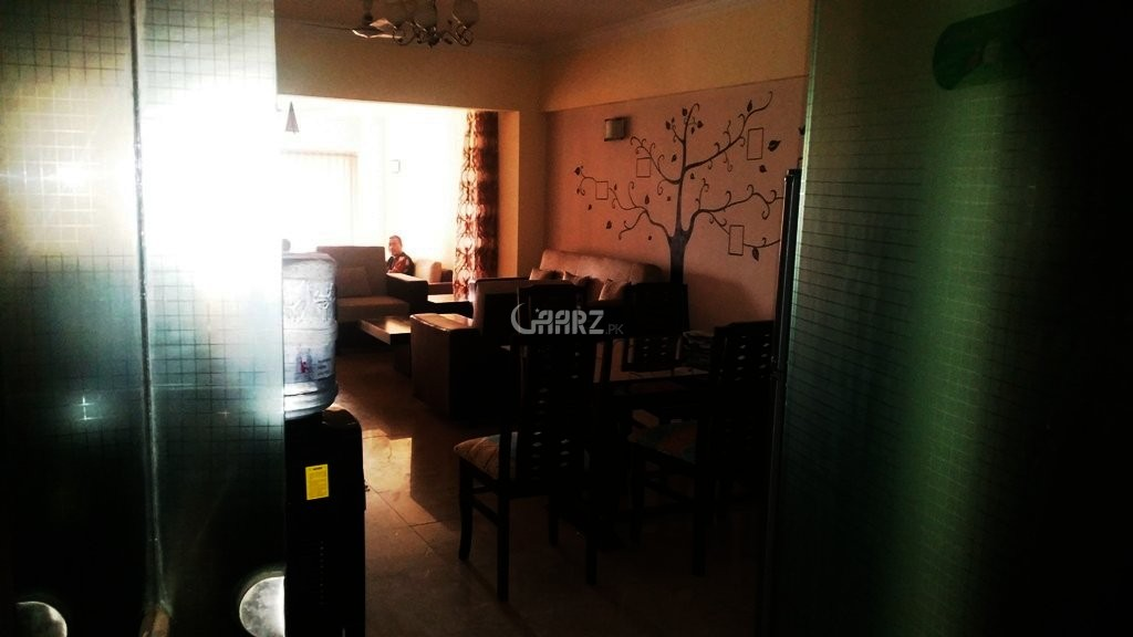 2400 Square Feet Flat For Rent In E-11, Islamabad