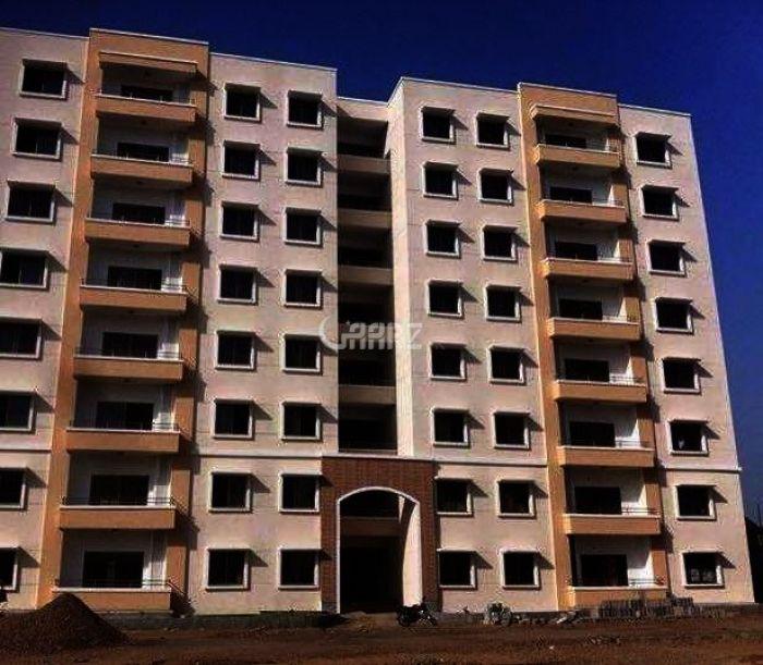 2415 Square Feet Appartment For Sale Near Sea View,Karachi