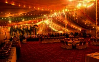 2431 Square Yard Marriage Hall for Sale in Karachi Ma Jinnah Road