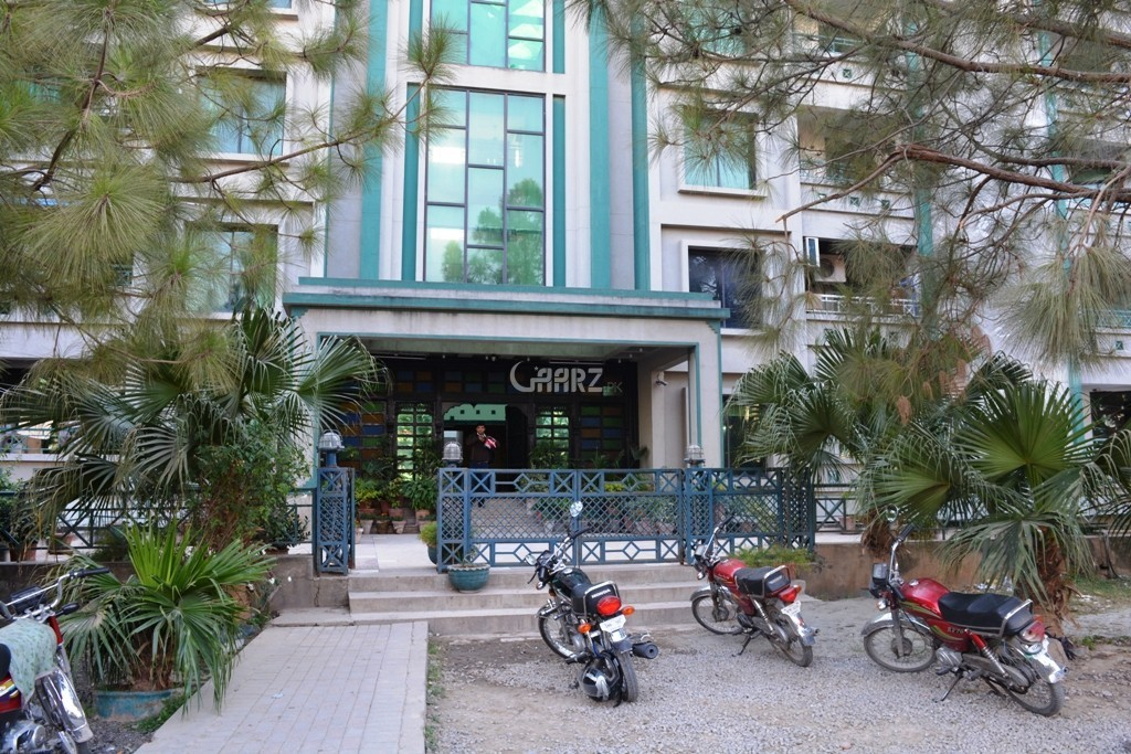 10.88 Marla Apartment For Rent In F 11, Islamabad