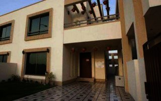 25 Marla House For Rent In DHA Phase-4, Lahore