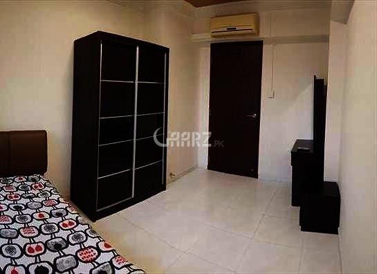 250 Square Feet Room For Rent In Bahria Town, Karachi