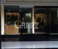 250 Square Feet Shop For Rent In Bahria Town Sector-C, Lahore