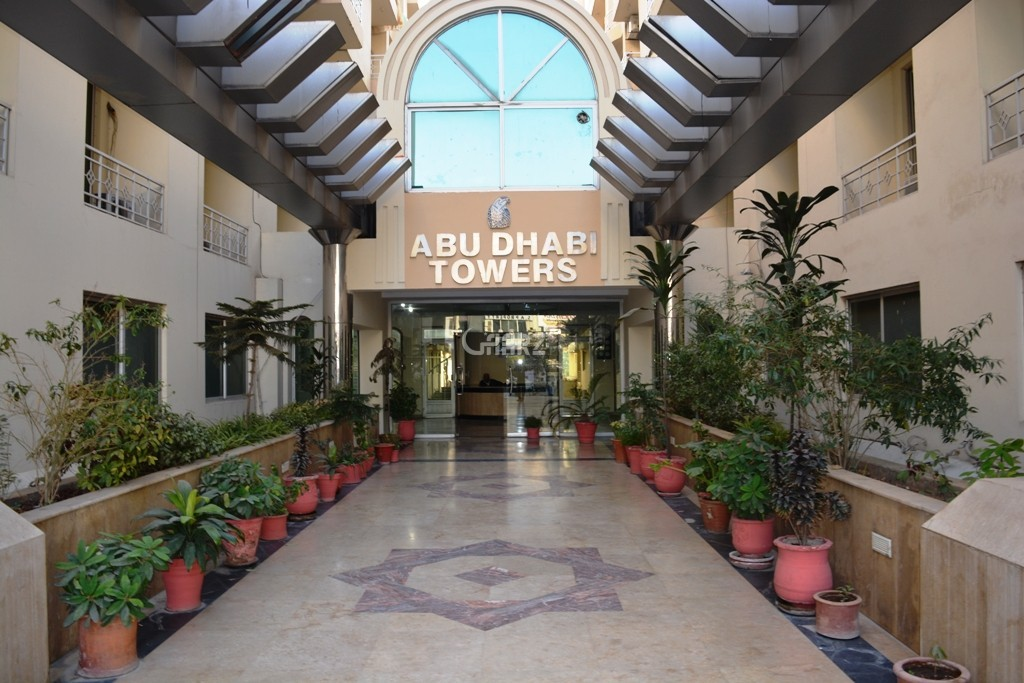 11 Marla Aapartment For Sale In F 11, Islamabad