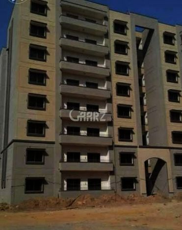 2600 Square Feet Flat For Sale In Askari-5, Karachi.