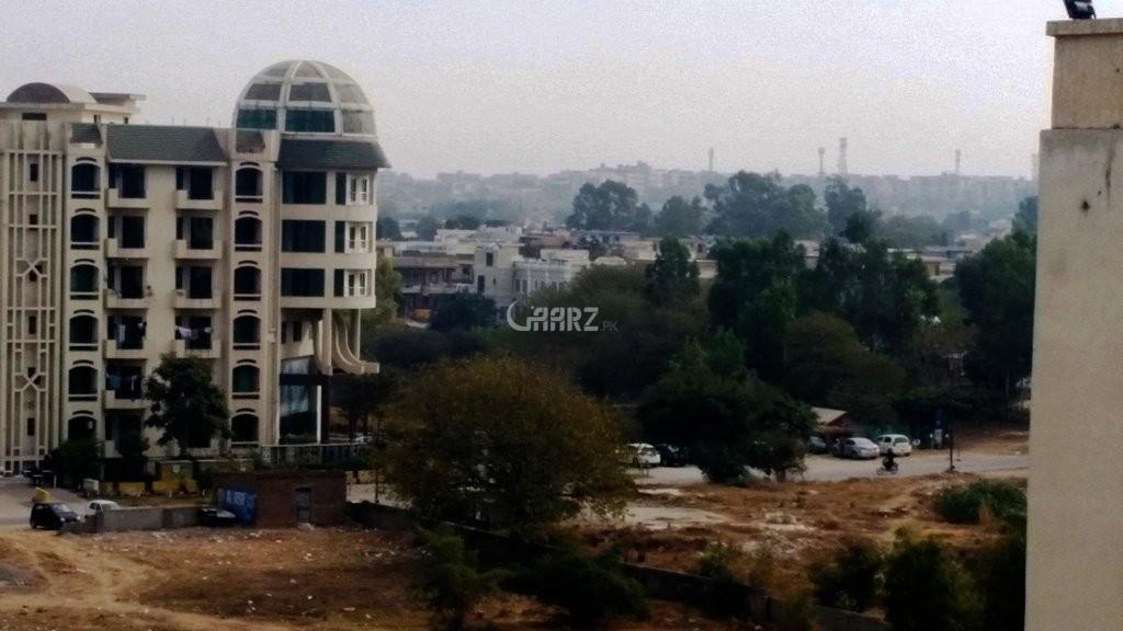 2700 Square Feet Flat For Sale In Korangi, Karachi.