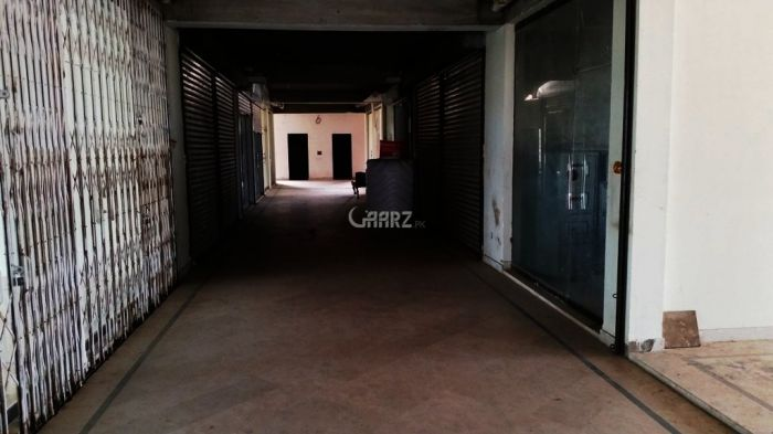 280 Square Feet Shop for Rent In D-12