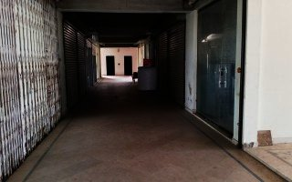 280 Square Feet Shopn for Rent In D-12