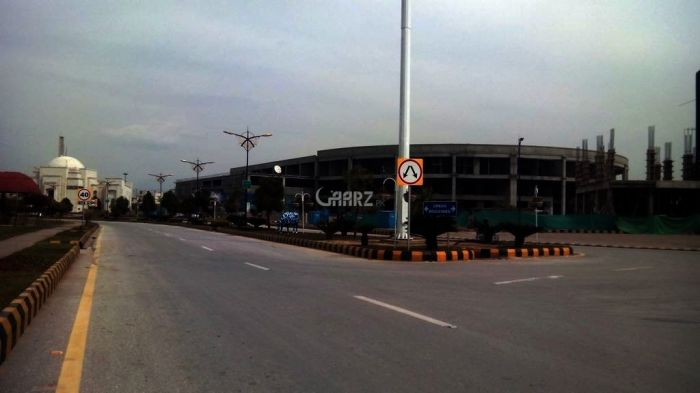 290 Square Feet Shop For Rent In Ground Floor, Bahria Enclave Islamabad.