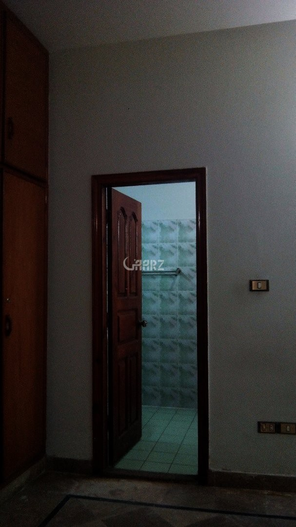 790 Square Feet Apartment For Rent In Amin Town, Rawalpindi
