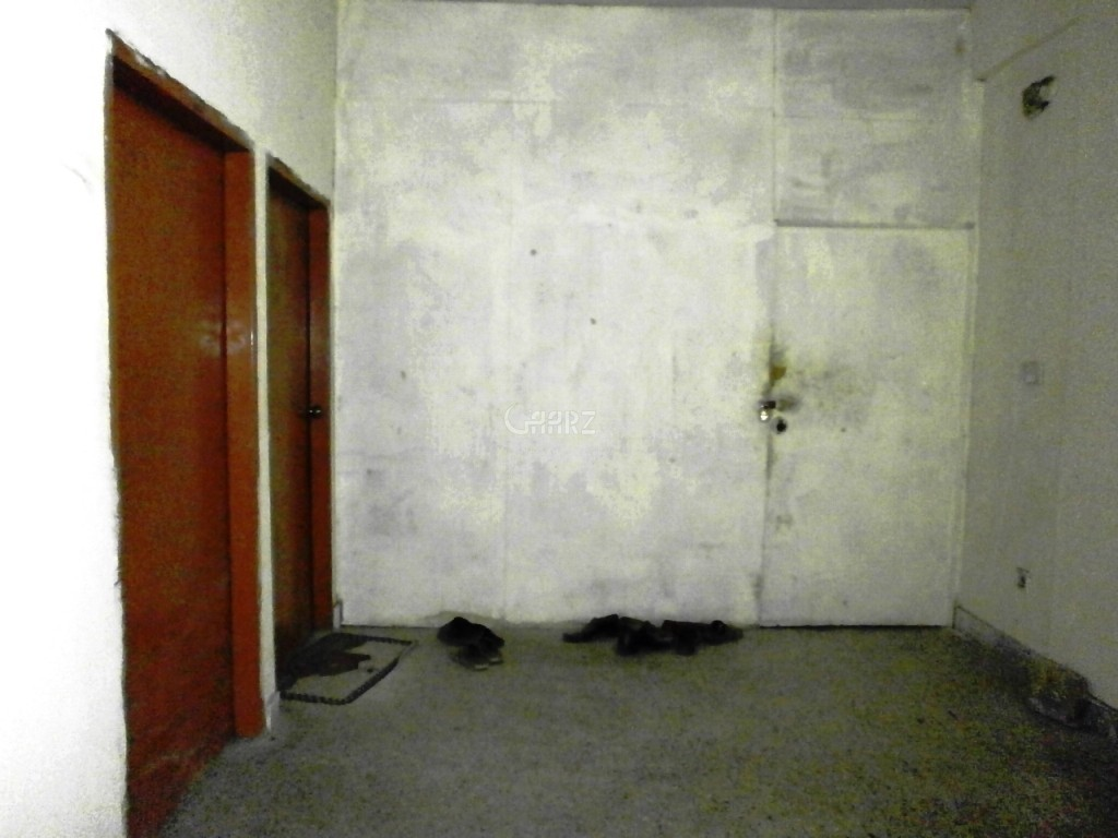 1100 Square Feet Apartment For Rent In Amin Town, Rawalpindi