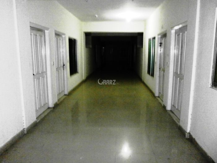 950 Square Feet Hostel For Rent In Khayaban-e-Sir Syed, Rawalpindi