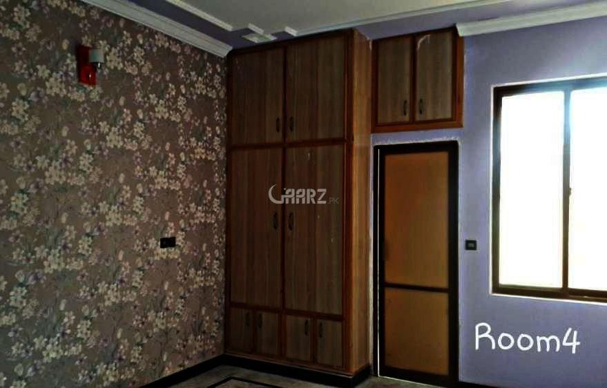 3 Marla House For Rent In Hayatabad Phase 6 - F9, Peshawar