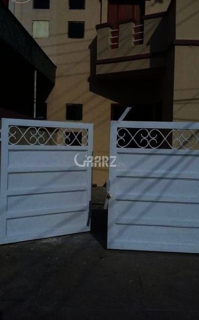 3 Marla House For Rent In Eden Abad, Lahore