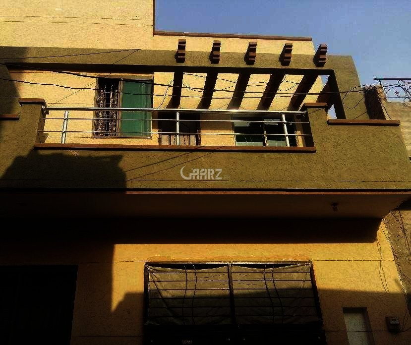 3 Marla House For Sale In  Ferozepur Road , Lahore