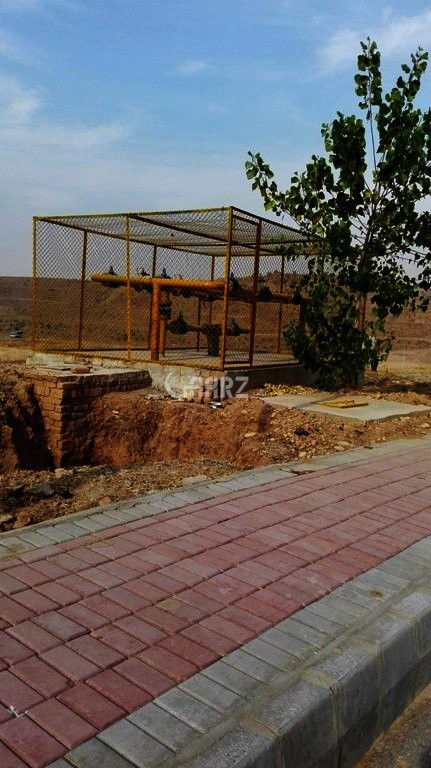 3 Marla Plot For Sale In Nothern Block, Lahore