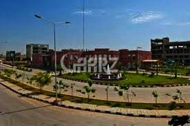 3 Marla Plot For Sale In Qasim Garden, Lahore