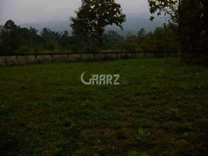 3 Marla Plot For Sale In Safari Garden Lahore