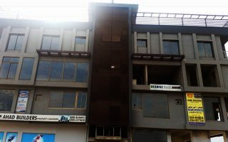 300 Square Feet Office for Rent In D-12