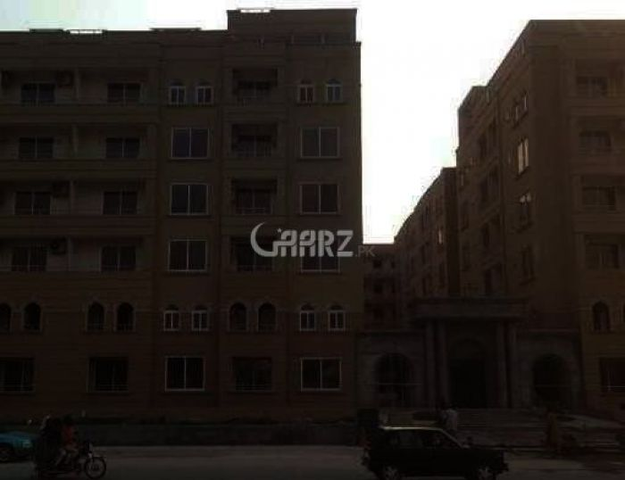 132 Square Feet Apartment for Rent in Islamabad E-11