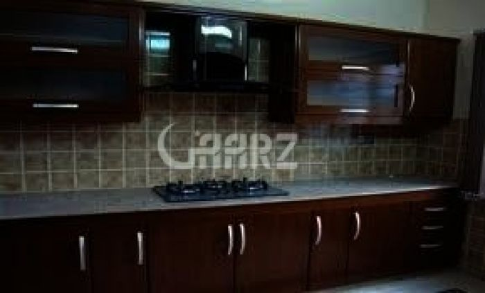 340 Square Feet Apartment For Rent In DHA Phase-5 Lahore.
