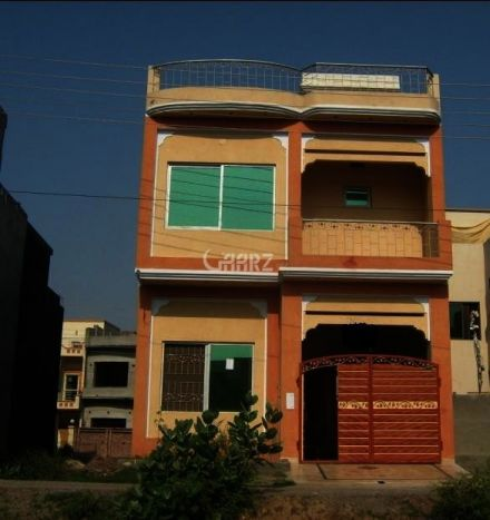 3 Marla House for Rent in Johar Town Lahore