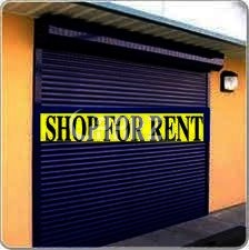 350 Square Feet Shop For Rent In DHA-6, Karachi
